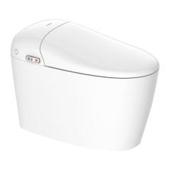 法比亚抗菌马桶智能卫浴套组