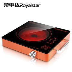 荣事达(Royalstar)20档功率调节 4重安全保护 电陶炉 DTL20F6