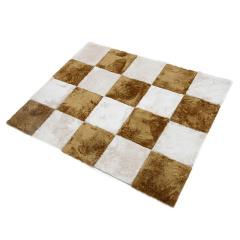 英国FOLA室内高档拼接地毯