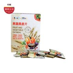 中粮可益康果蔬燕麦片350g*2