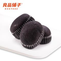 【良品铺子】黑米蒸蛋糕288g