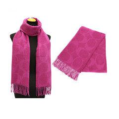 蔻驰(COACH)男女通用围巾