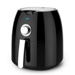 怡的/YIDI 家用多功能智能薯条机全自动4.5L大容量无油空气炸锅YD-AF09
