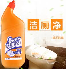 洁宜佳洁厕净马桶清洁剂530g*2