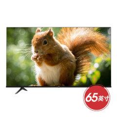 东芝65英寸语音智能电视