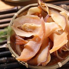 采小海特级响螺片干货香螺片碎厚切大煲汤250g鲍螺鲜活海螺片野生