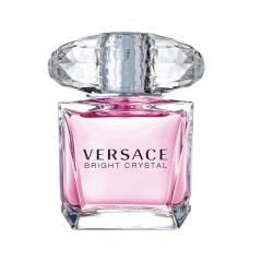 【香港直邮】Versace/范思哲 粉钻女士淡香水 50ml