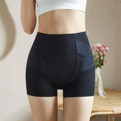 卡卡同款收腹裤收胯裤矫正盆骨塑身美体提臀芭比裤无痕透气安全裤