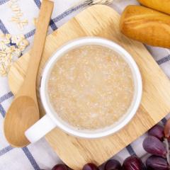 【618钜惠来袭】原料来自澳大利亚牛奶高钙燕麦片12小包燕麦片营养早餐饱腹速食懒人食品