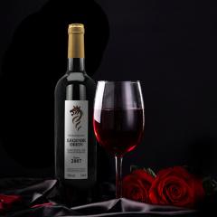 法国圣奥诺雄狮干红葡萄酒