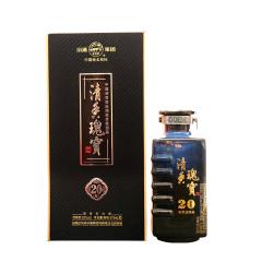 汾酒集团53度清香瑰宝20年475ml(6瓶装)