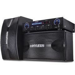 现代(HYUNDAI)K610 音响套装