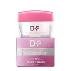 DF轻美肌传明酸润白修护冻膜晒后修护净白保湿补水50ml