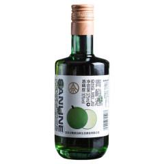 宜宾五粮液股份SANLINE 10度青梅酒375ml*6瓶装