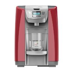 海尔(Haier)HSW-V5HR 施特劳斯净水器 家用直饮 净饮机 饮水机 台式加热净水机