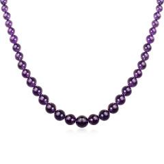 紫气东来项链镶嵌珍藏套组