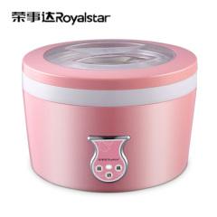 荣事达(Royalstar)酸奶机RS-G68恒温加热