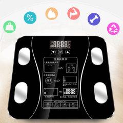 你我他智能体脂称电子秤体重秤健康测脂肪精准家用减肥称成人仪体质计男女通用