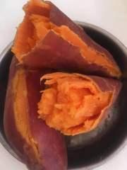 福建原产地 六鳌红薯大果 5斤装