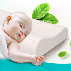 VENTRY泰国乳胶儿童枕头