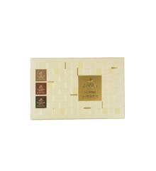 边走边淘  歌帝梵商务片装巧克力18片装 包邮