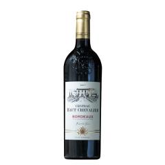 骑士庄园干红葡萄酒(单只750ML)