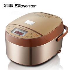 荣事达(Royalstar)RFB-S5015能预约电饭煲5L家用多功能电饭锅正品不粘锅3-5人