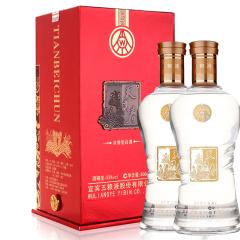 (2013年出厂)五粮液天贝春御品52度浓香型白酒500ml