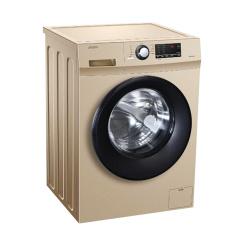 统帅洗衣机全自动滚筒9公斤变频节能家用大容量 智能预约时间洗 上排水TQG90-B1209G