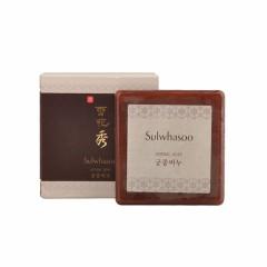 【香港直邮】【2件装】Sulwhasoo/雪花秀 宫中蜜皂 50g