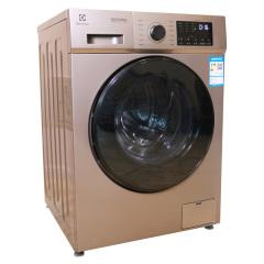 伊莱克斯10公斤变频烘干洗衣机