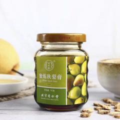 北京同仁堂蜜炼秋梨膏