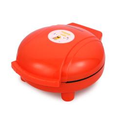 迪士尼(Disney)蛋糕机RS-DG10B 红色  不粘涂层