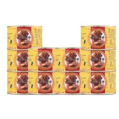 藏香猪老卤汁香棒贴骨肉回味组 货号123988