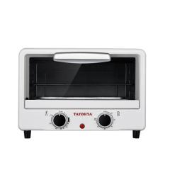 多样屋12L白色电烤箱TO-1203