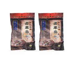 东来顺红焖羊肉熟食即食200g*2火锅食材内蒙古红烧羊肉汤