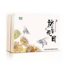 【馈赠佳礼】首农京乡蜂蜜礼盒B款 1.5kg
