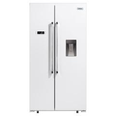 奥马526升带水箱冰箱换购组