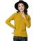 丁摩 SSYAOGE 半高领套头纯色短款针织衫713