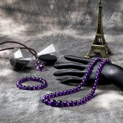 紫气东来项链珍藏套组