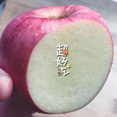 栖霞红富士junnong1特惠果85cm精装-5kg包邮