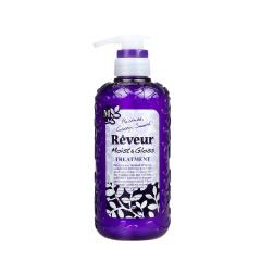 Reveur无硅养润保湿护发素(紫瓶)
