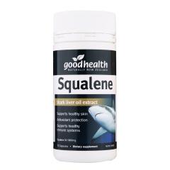 新西兰好健康Goodhealth Squalene 角鲨烯鱼油胶囊70粒