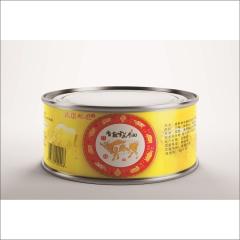 香煎雪花牛肉8罐+番茄牛腩4罐