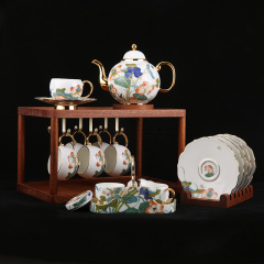 """永丰源""""幸福和鸣""""多用茶具"""