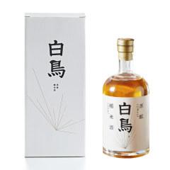 白鸟 15度 原酿糯米酒 500ml