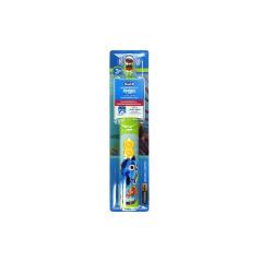 海外直邮/Oral-B 欧乐B 儿童电动牙刷-Dory款 DB3010