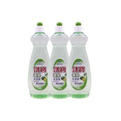 台塑生医 环保洗洁精3瓶组