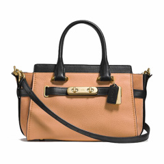 Coach 26949 Swagger 27 In Colorblock