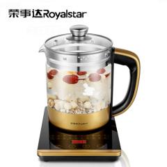 荣事达(Royalstar)养生壶荣事达(Royalstar)YSH1529一键触控 操作简单